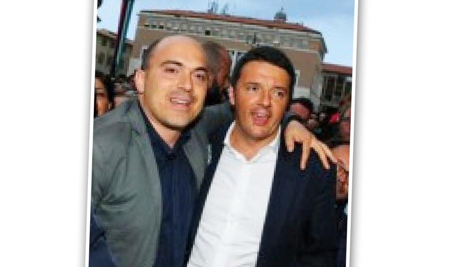 Primarie del Partito Democratico: vince Renzi con il 73%