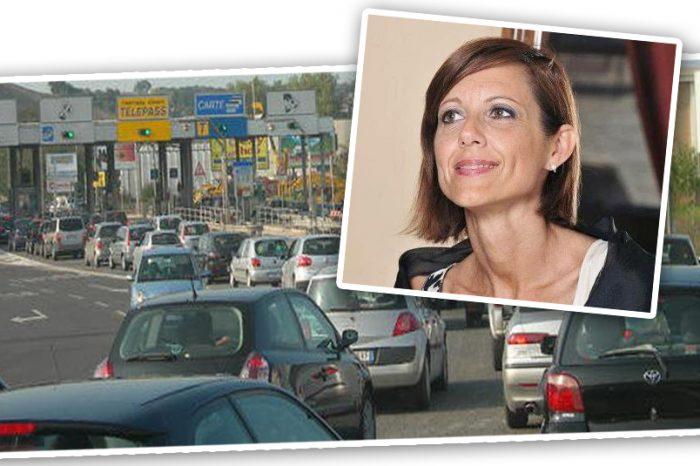 """CAMION SU A14: LA SOCIETÀ AUTOSTRADE RISPONDE PICCHE<br> """"IN ESTATE SAREBBE DA FARE<br> L'ESATTO CONTRARIO!"""""""
