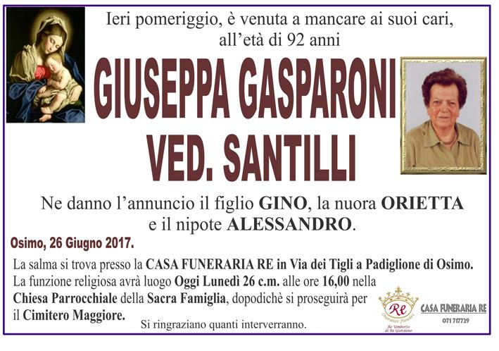 <span>Gasparoni-Giuseppa-Osimo</span>