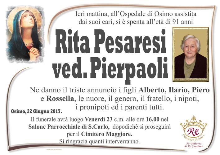 <span>Pesaresi-Rita-Osimo</span>