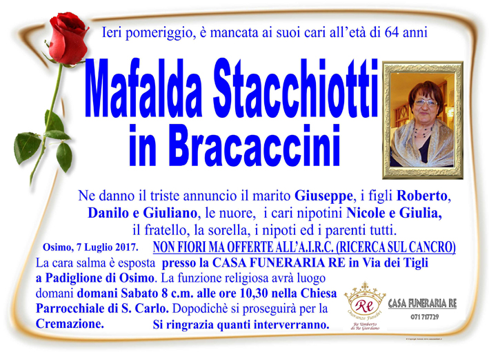 <span>Stacchiotti-Mafalda-Osimo</span>