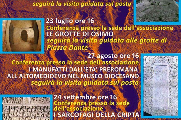 24 settembre - 4 passi nella storia di Osimo