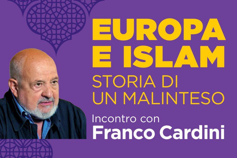 5 e 6 ottobre - Europa e Islam