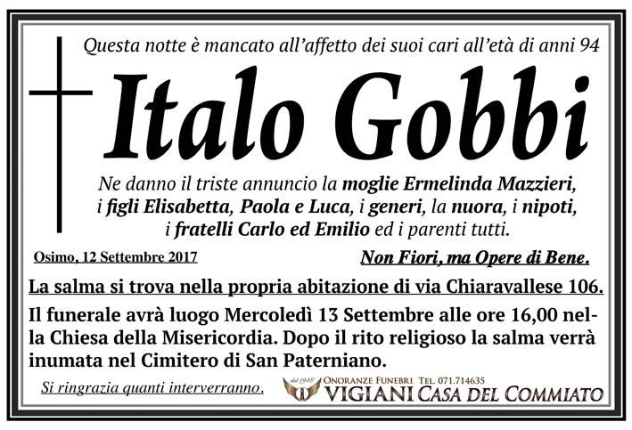 <span>Gobbi-Italo-Osimo</span>
