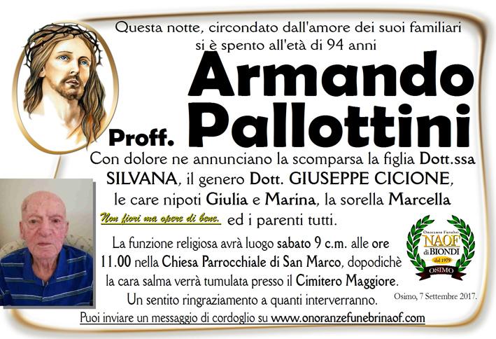 <span>Pallottini-Armando-Osimo</span>