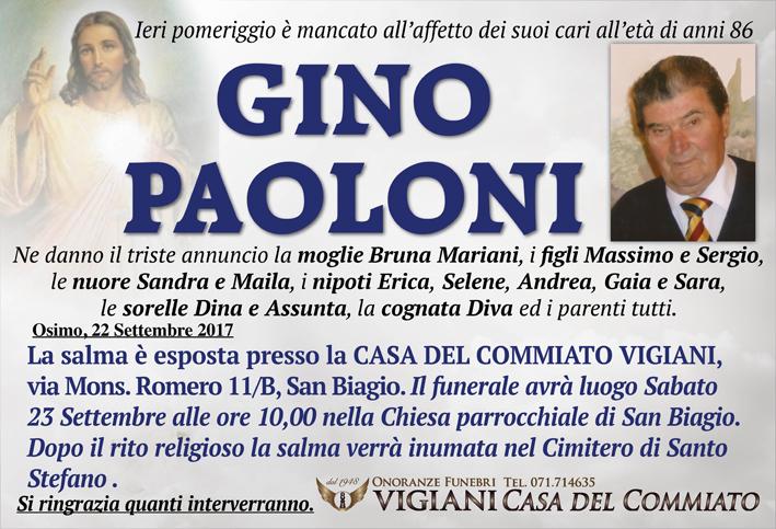 <span>Paoloni-Gino-Osimo</span>
