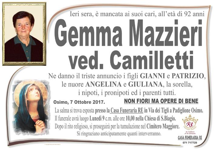<span>Mazzieri-Gemma-Osimo</span>