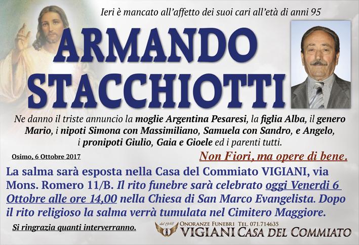 <span>Stacciotti-Armando-Osimo</span>