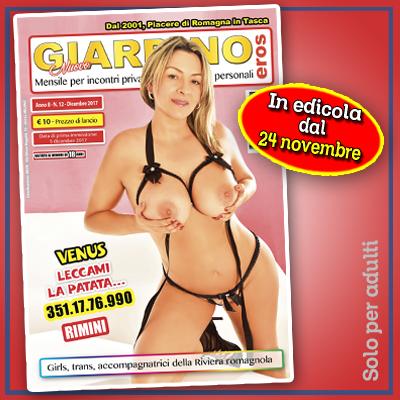 <span>Nuovo Giardino di Eros</span>