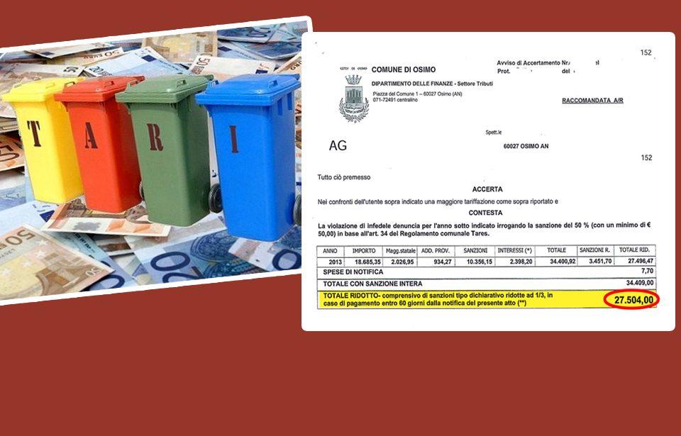 FIN QUI ALLA ANDREANI BRICIOLE PER 101.662 €<br> L'AGGIO È IL VERO AFFARE... FISSATO AL 19.98%!