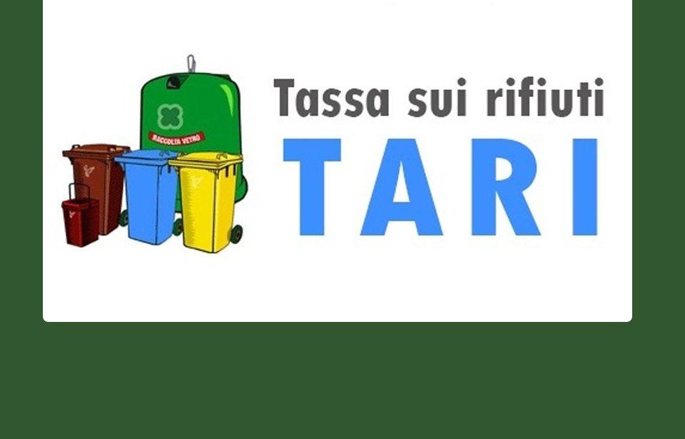 TARI, IN ARRIVO MULTE CON TANTI ZERO!<br> LA ANDREANI SI RIPRENDE I 2.000 EURO