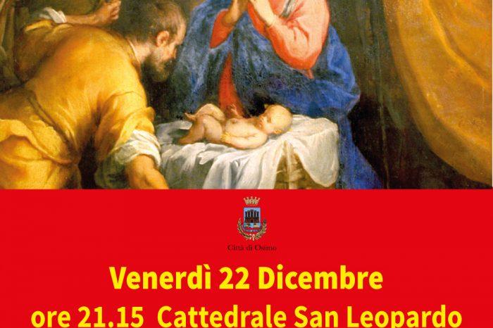22 dicembre - Concerto di Natale