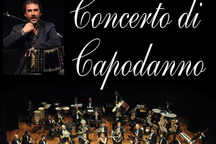 1° gennaio 2018 - Concerto di Capodanno
