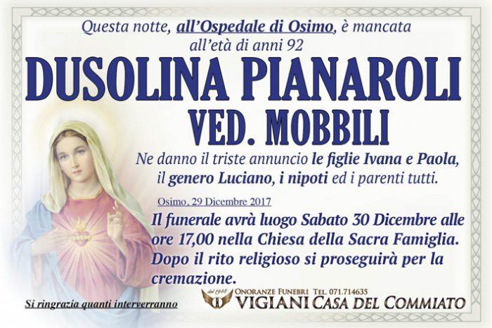 <span>Pianaroli-Dusolina</span>