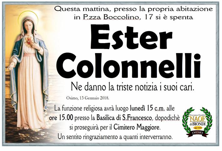 <span>Colonelli-Ester</span>