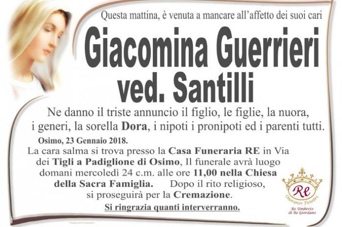 <span>Guerrieri-Giacomina</span>