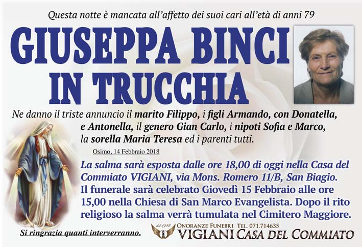 <span>Binci-Giuseppa</span>
