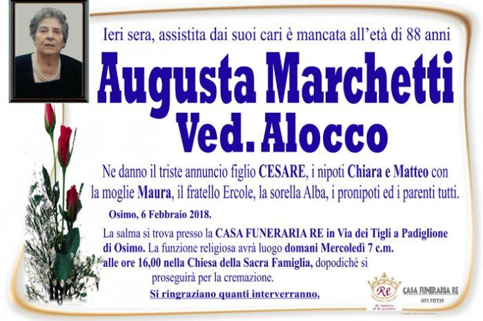 <span>Marchetti-Augusta</span>