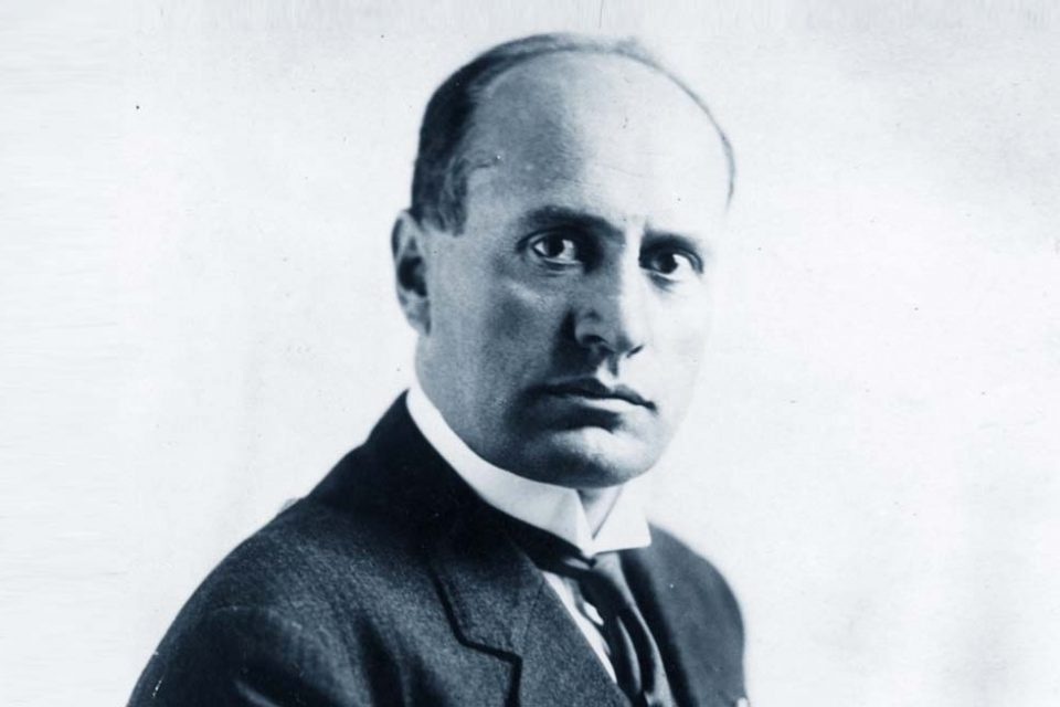 Mantova revoca cittadinanza onoraria a Mussolini 94 anni dopo