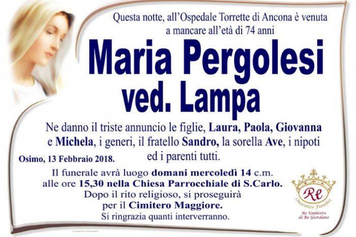 <span>Pergolesi-Maria</span>