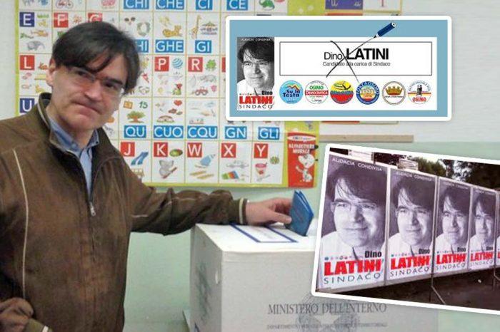 """LATINI RINNOVA LE PROMESSE DEL 2014:<br>""""VIA I COSTI INUTILI DELLA POLITICA"""""""