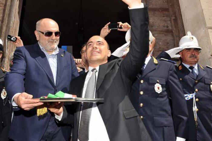 26 MAGGIO 2019, VITTORIA AL PRIMO TURNO:<br> LISTE CIVICHE IN SOCCORSO DEI DEMOCRATICI<br> PER EVITARE IL BALLOTTAGGIO CON I 5 STELLE!