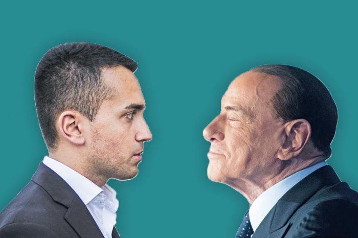 """I """"DURI E PURI"""" GRILLINI TORNANO IN FRIGO<br> PUNITA CON L'ASTENSIONE DI MASSA (-72.61%)<br> L'ARROGANZA A 5 STELLE DI DI MAIO"""