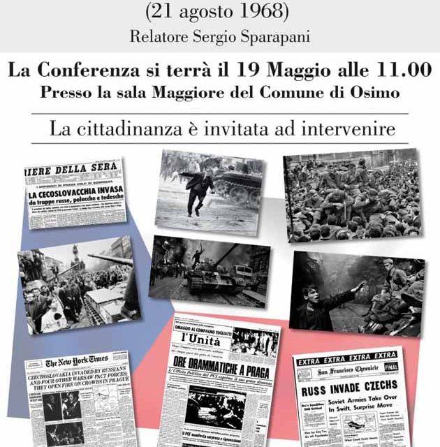 19 maggio - Operazione Danubio