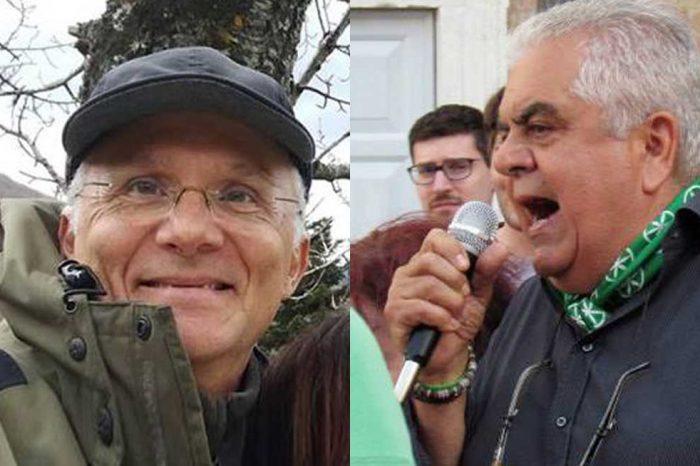 """SCAMPA TERREMOTO, NON ALLA BUROCRAZIA<br> ZAFFIRI: """"LA REGIONE RESPONSABILE MORALE"""""""