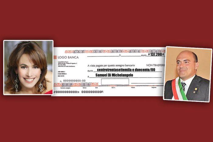 SAMUEL, L'AVVENUTO BONIFICO NON ANCORA PUBBLICIZZATO<br> DAVVERO SI ATTENDE IL PALINSESTO LIBERO SU DOMENICA LIVE?