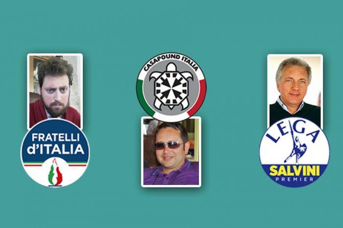 DALL'UNIONE TRA LEGHISTI E FRATELLI D'ITALIA<br> IL PRIMO SINDACO DI OSIMO CON SANGUE BLU?
