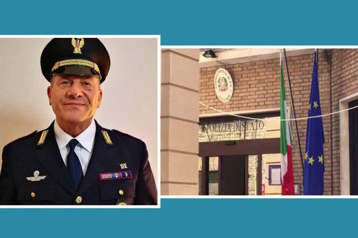 IN PENSIONE L'ISPETTORE MASSIMO PIETROSELLI<br> INVESTIGATORE VECCHIO STAMPO E POLIZIOTTO DOC