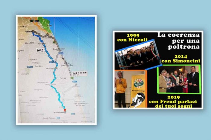GINNETTI, 19 ANNI IN POLITICA, 16 AL POTERE...<br> L'USCITA DALLE CIVICHE SOLO DOPO LA BEFFA 2014