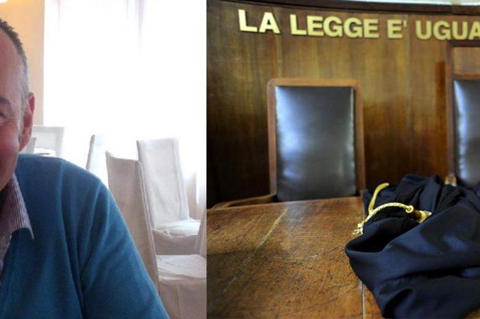 """SAMUELE DA VARESE PROVA ANCHE CON OSIMO OGGI<br> """"GIURO CHE VEDRO' PIERGIACOMI IN GALERA..."""""""